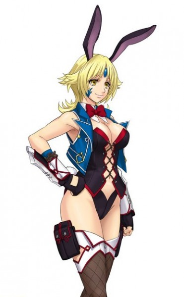 Sheath Project X Zone 2