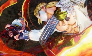 Vega Street Fighter V