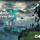 Xenoblade Chronicles X fecha