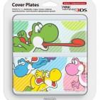 Cubierta de Yoshi para New Nintendo 3DS 28