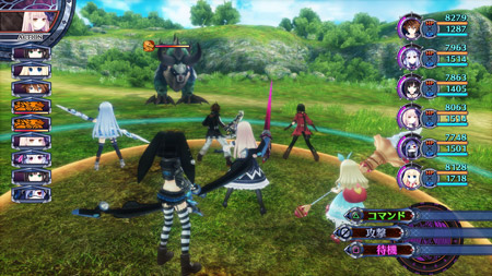 Fairy Fencer F Advent Dark Force 15