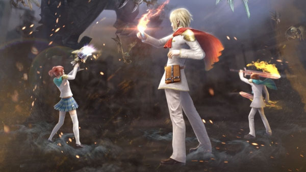 Final Fantasy Agito plus cancelado