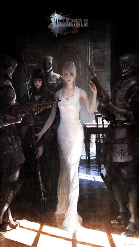 Final-Fantasy-XV-arte-luna