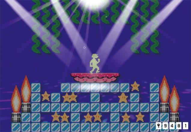 Mario-Maker-artbook
