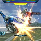 Mobile Suit Gundam Extreme VS Force 1