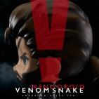 Nendoroid Venom Snake 01