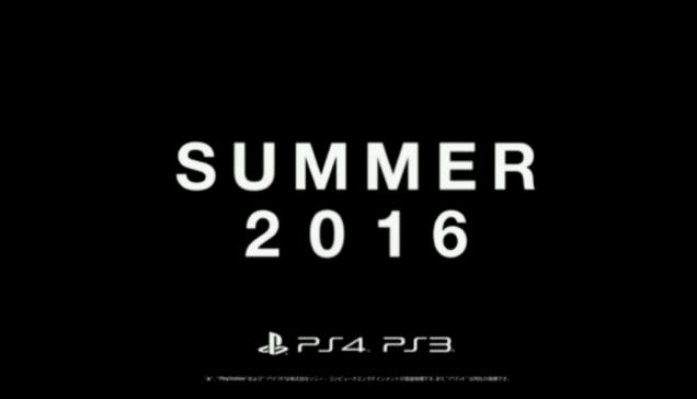 Persona 5 verano 2016