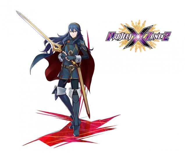Project-X-Zone-2-Lucina