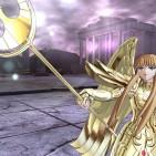 Saitn Seiya Soldiers Soul Athena Classic