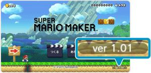 Super Mario Maker 1 01