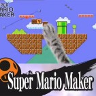 Super Smash Bros mario maker