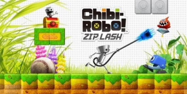 chibirobo