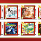 Nintendo Selects 3DS