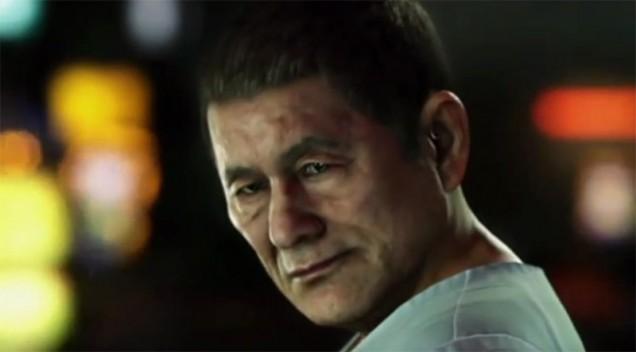 Yakuza-6-Takeshi-Kitano
