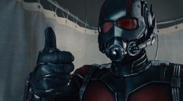 Marvel anuncia 'Ant-Man and the Wasp' y otros tres filmes Ant-man-636x352