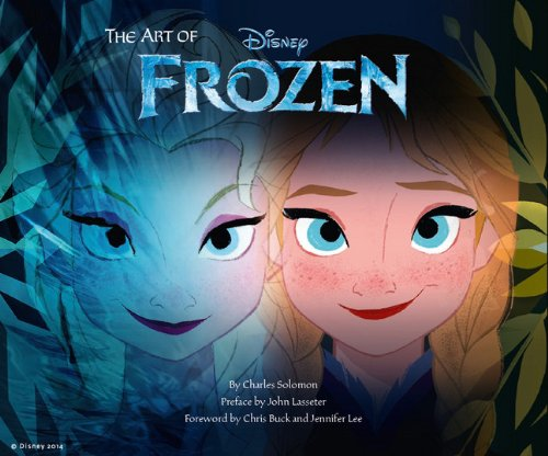 art-of-frozen
