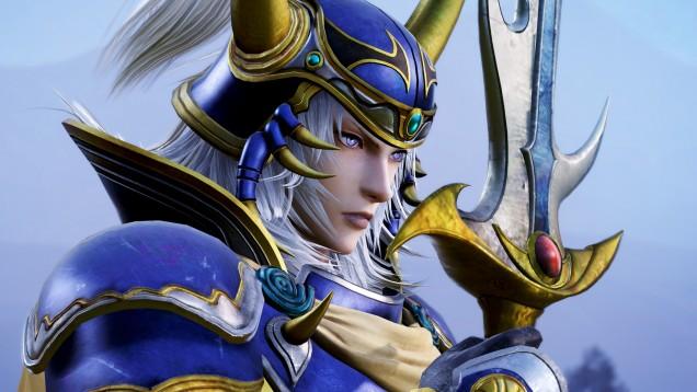 Dissidia Final Fantasy arcade 1