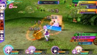 Hyperdimension Neptunia Re:Birth 3: V Generation 1