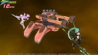 Hyperdimension Neptunia Re:Birth 3: V Generation 7