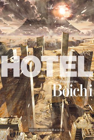 Hotel 1 Boichi
