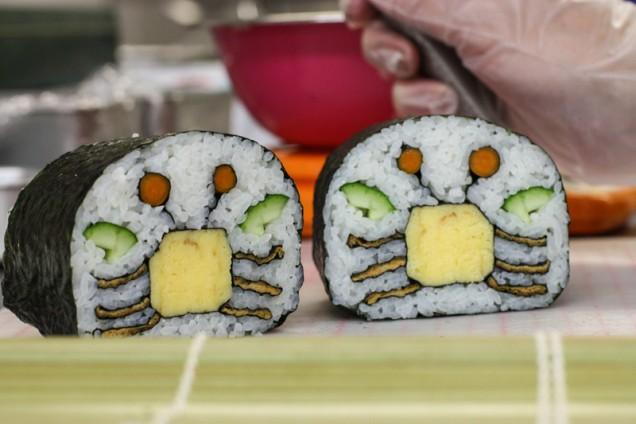 Kazari-sushi (2)