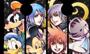 Kingdom Hearts Dengeki