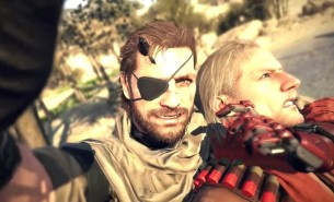 Metal Gear Online ps4 one