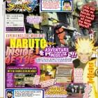 Naruto Shippuden Ultimate Ninja Storm 4 aventura