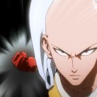 One Punch Man simulcast