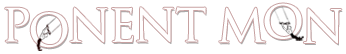 Ponent Mon logo