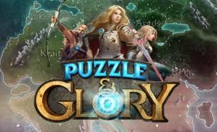 Puzzle glory