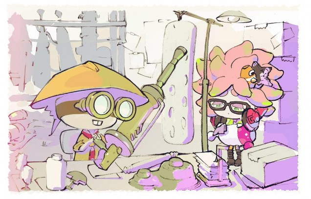 Splatoon 2 2 0
