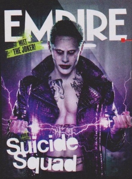 Suicide Squad Empire