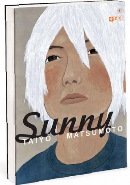 Sunny-ECC