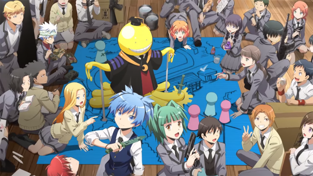 Assassination-Classroom-anime-temporada-2
