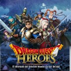 Dragon Quest Heroes PC Steam