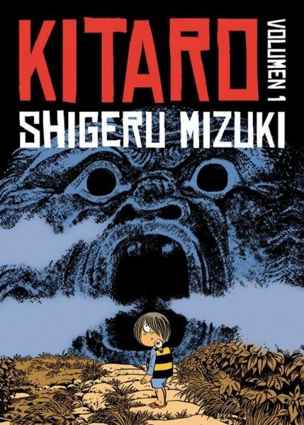 Kitaro, manga de Shigeru Mizuki