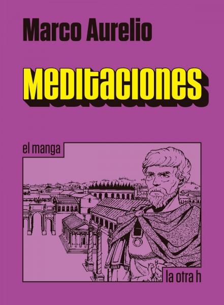 Meditaciones manga