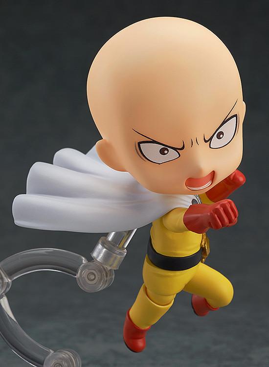 Nendoroid Saitama One Punch Man 5