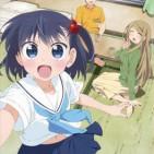 Ooya-san wa Shinshunki anime