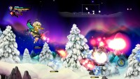 Odin Sphere Leifthrasir visual 3
