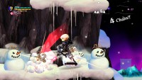 Odin Sphere Leifthrasir visual 6