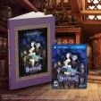 Artbook de Odin Sphere Leifthrasir para PS Vita