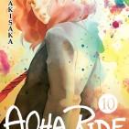 Aoha Ride 10 Ivrea