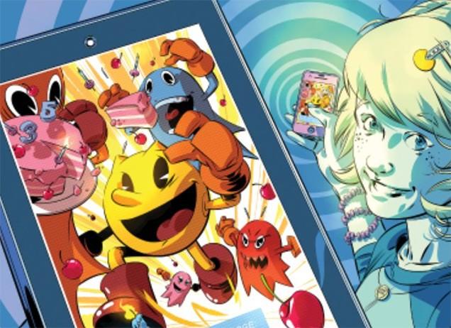 Tienda onlne de Bandai Namco