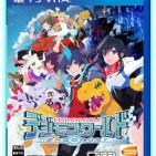 Digimon World Next Order JP cover