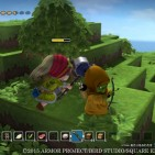 Dragon Quest Builders modo libre 4