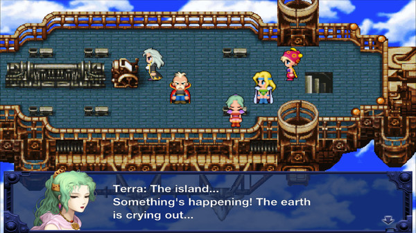 Final Fantasy VI PC 2