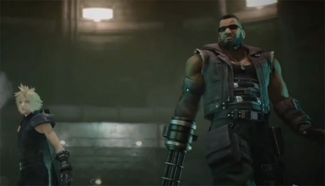 Final-Fantasy-VII-Remake-Barret