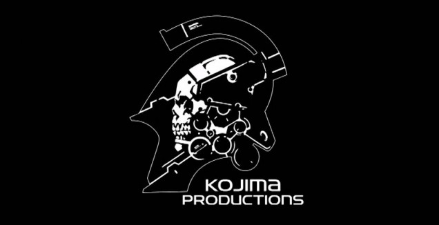 Kojima Productions logo